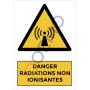 Radiations non ionisantes