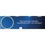 MERCI DE RESPECTER 1M - 100x15cm - VINYLE SOL ANTIDERAPANT