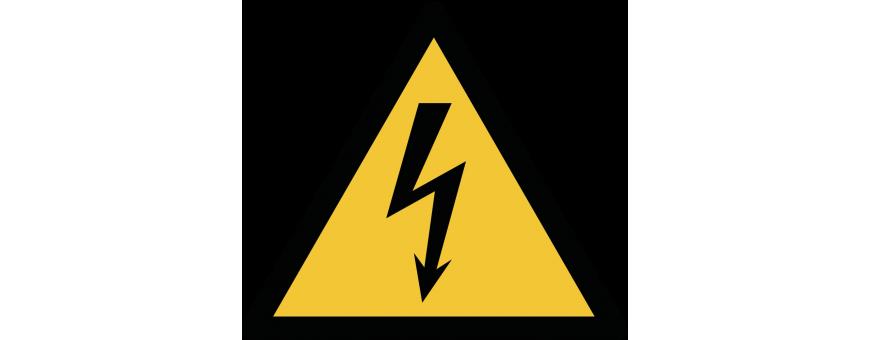 Panneaux de Dangers