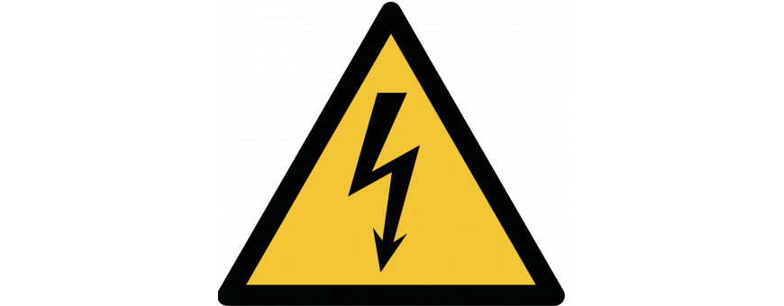 Dangers Electriques
